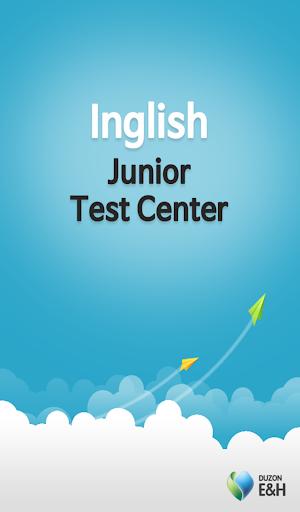 Inglish Junior Test Center
