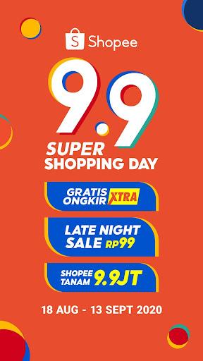 Shopee 9.9 Super Shopping Day 2.60.08 screenshots 2