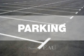 Parking 9,9 m2
