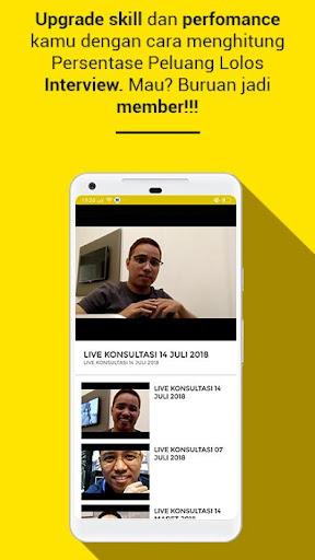 Kunci Interview ss3