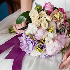 Wedding photographer Yana Shac (YanaShats). Photo of 18.07.2016