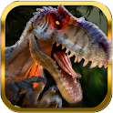 Dino Bunker Defense icon