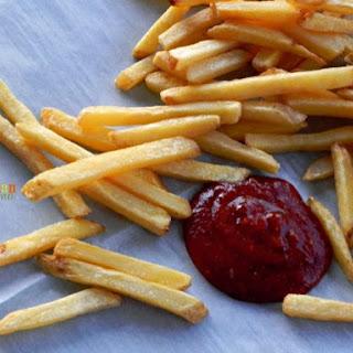 BBQ Ketchup -.