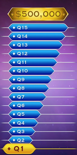 MILLIONAIRE LIVE: Who Wants to Be a Millionaire?  screenshots 3