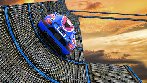 Stunt Car Impossible Track Challenge Screenshots 8