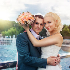 Wedding photographer Natalya Smirnova (SmirnovaNataly). Photo of 20.10.2015