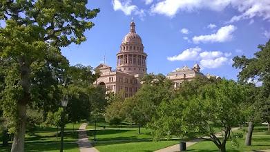 Photo: Texas Capitol, Austin