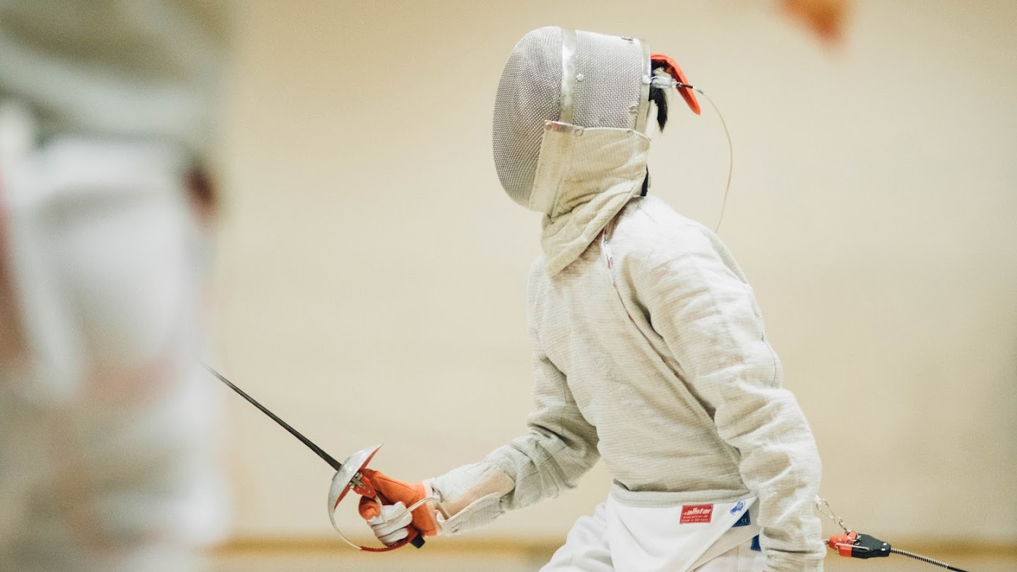College Fencing