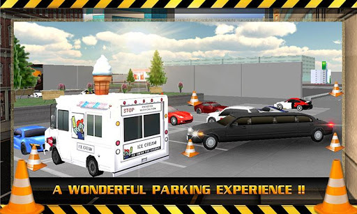 Limo Car Driving Simulator