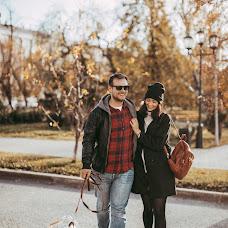 Свадебный фотограф Елена Ивасива (Friedpic). Фотография от 14.11.2018
