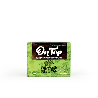 jabon en barra on topfantasia oriental 100gr
