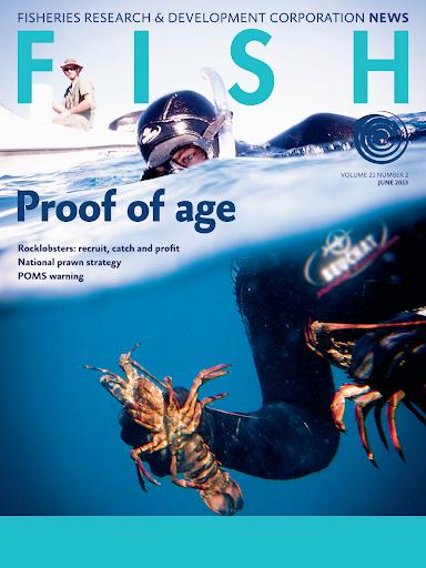 FRDC FISH Magazine