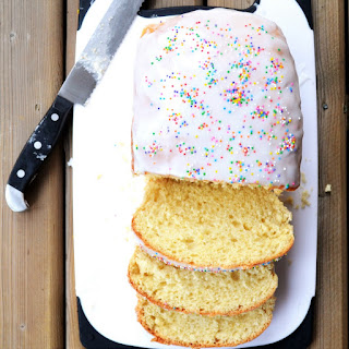 """Quick"" Paska (Mennonite Easter Bread)"