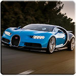 Chiron Driving Simulator Icon