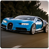 Chiron Driving Simulator