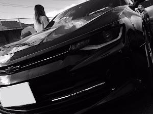 カマロ クーペ  LT RSのカスタム事例画像 rainさんの2018年12月15日21:50の投稿
