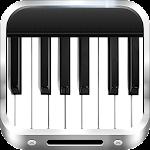 Classic Piano Keyboard Icon