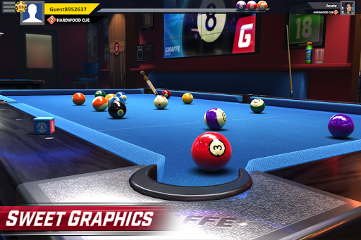 Pool Stars - 3D Online Multiplayer Game 4.53 Screenshots 17