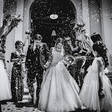 Wedding photographer Mario Iazzolino (marioiazzolino). Photo of 09.11.2017