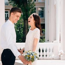 Wedding photographer Viktoriya Kirilicheva (twinklevi). Photo of 01.08.2016