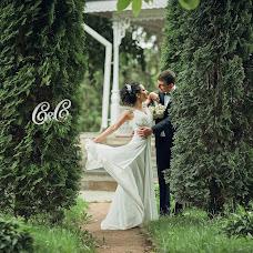 Wedding photographer Yuriy Mironov (Miron). Photo of 11.07.2016