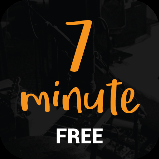 7 Minute Vocal Warm Up - Apps on Google Play