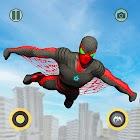 Spider Miami Rope Hero Ninja