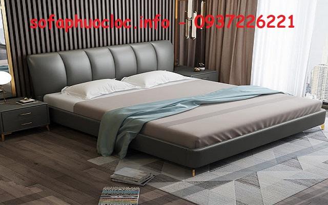 Bọc nệm đầu giường - LH: 0937.226.221