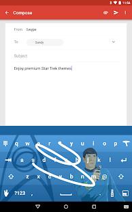 Swype Keyboard Screenshot 14