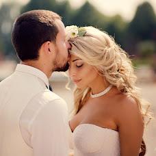 Wedding photographer Timur Suleymanov (TImSulov). Photo of 05.09.2016