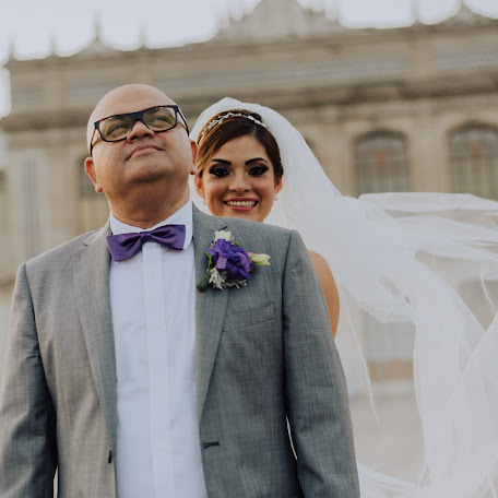 Fotógrafo de bodas Luis Bor (LuisBor). Foto del 21.05.2018