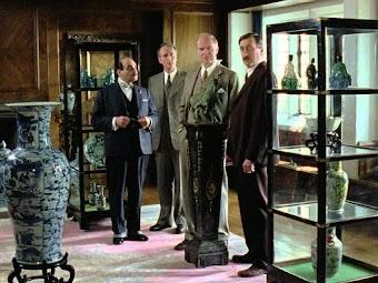 Agatha Christie's Poirot - The ABC Murders