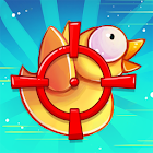 Point Blank Adventures icon