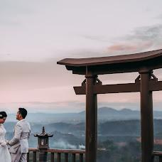 Wedding photographer Hoang Nguyen (hoangnguyen). Photo of 01.02.2018