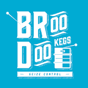 BrooDoo Kegs