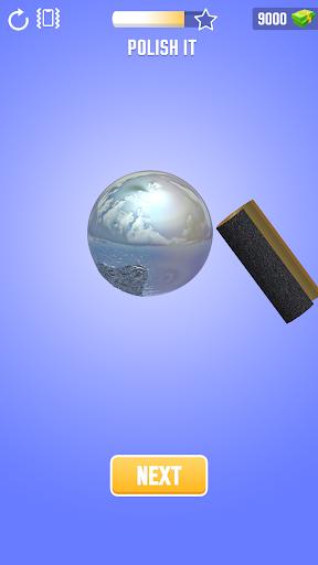 Foil Turning 3D 1.2.0 screenshots 3