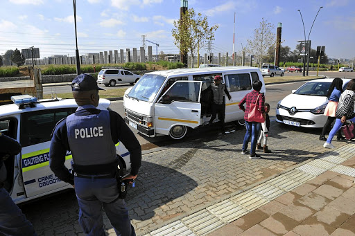 Taxi bosses have no faith in government's ability to curb