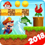 Sboy World Adventure 2018 APK icon