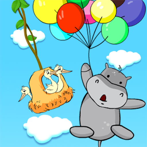 Flying Hippo screenshot 1