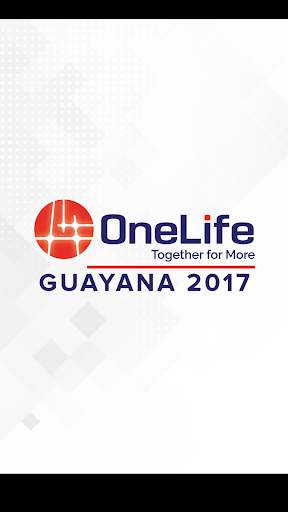 One Life Guayana 2017