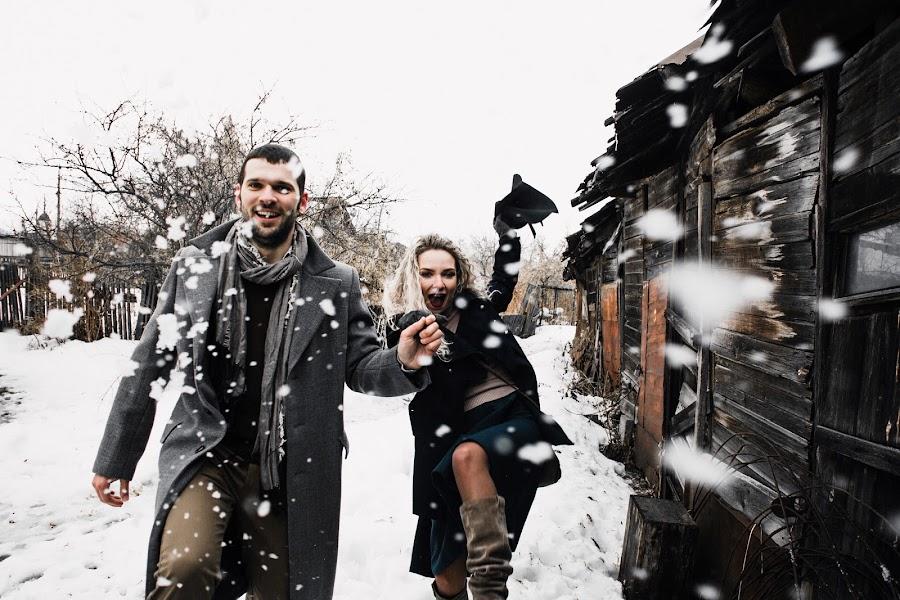 Wedding photographer Denis Isaev (Elisej). Photo of 25.02.2017