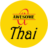 Awesome Thai Cuisine