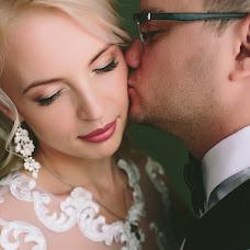 Wedding photographer Aleksandr Kryazhev (Kryazhev). Photo of 26.09.2018