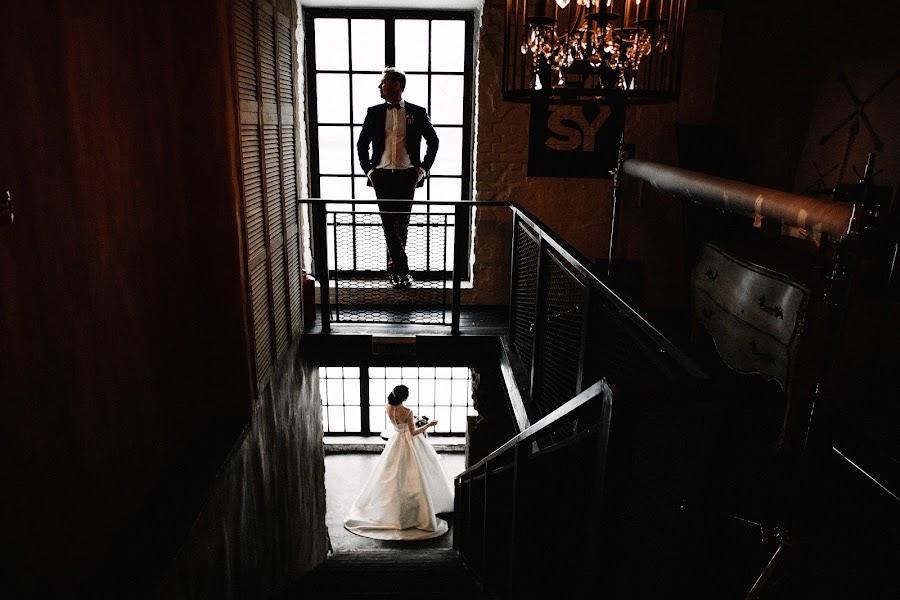Wedding photographer Denis Isaev (Elisej). Photo of 28.05.2016