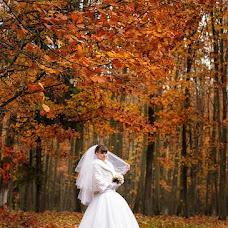 Wedding photographer Dmitriy Kostyuk (SunGlass). Photo of 28.01.2013