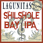 Lagunitas Shilshole Bay IPA