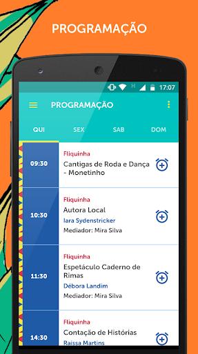 Flica screenshot 3