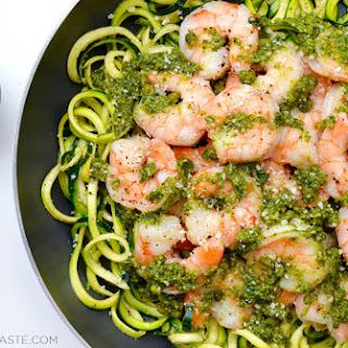 Shrimp Noodles Recipes
