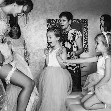 Wedding photographer Volodymyr Ivash (skilloVE). Photo of 02.01.2017
