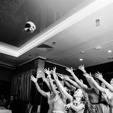 Wedding photographer Roman Zhdanov (Roomaaz). Photo of 06.11.2018